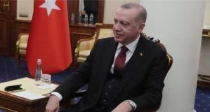 TÜRKLER GELDİ