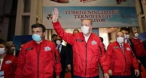 Erdoğan'ın En Yakınındaki İsim Korona Olduğunu Az Önce Açıkladı