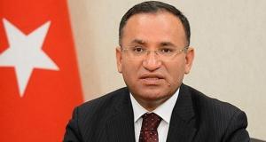 Adalet Bakanı Bekir Bozdağ'dan Kötü Haber!