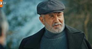 Türkiye'nin Çok Sevdiği Usta Oyuncu Beyin Kanaması Geçirdi! Hastaneye Kaldırıldı