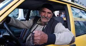 Taksicinin Hikayesi