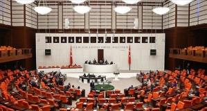 Meclis'te Bu Yasa Kabul Edildi: Bunu Yapana Hapis Cezası!
