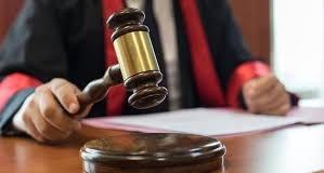 İdam kararı verilmiş mahkum