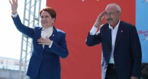 Flaş Açıklama: Kılıçdaroğlu ve Akşener'i Tutuklayacaklar!