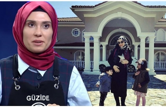 Masterchef Güzide Mertcan'dan isyan