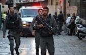 İsrail polisinden Kudüs'ü geren hamle!