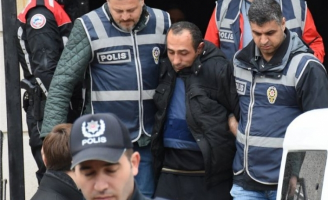 Ceren'in Katiline Cezaevinde Cezasını Kestiler