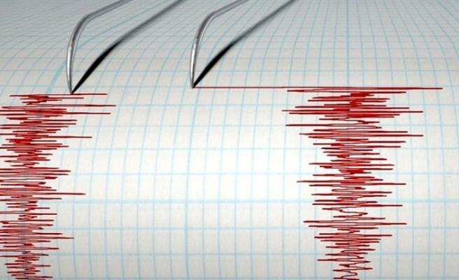 Deprem Peşimizi Bırakmıyor.