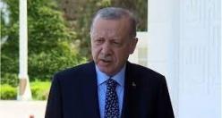 Cumhurbaşkanı Erdoğan Kararını Verdi