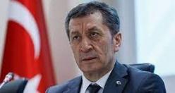 Ankara Kulisleri Çalkalanıyor İşte Ziya Selçuk'un İstifa Nedeni