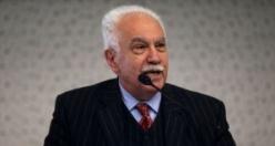 Doğu Perinçek'ten ittifakı sarsacak çıkış. En yakınındakilerin Erdoğan'a tuzak kurduğunu açıkladı