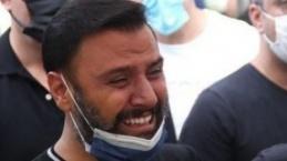 Kardeşi Selçuk Tektaş'ı kaybeden Alişan her gün mezarlığa gidiyor