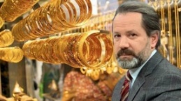 Altın Öyle Bir Yükselecek Ki Dolar Bile Yetişemeyecek! İslam Memiş İddialı Açıklamalarda Bulundu!