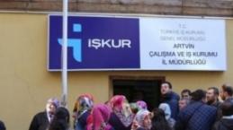 İŞKUR'dan müjde! 3 bin 500 Lira maaşla personel alınıyor!
