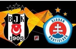 UEFA'DA YÜZÜMÜZÜ SON DAKİKA GÜLDÜRDÜ.