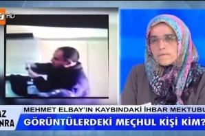 Arkadaşı Mehmet Elbay ile ilgili konuştu - Müge Anlı ile Tatlı Sert 13 Aralık 2019