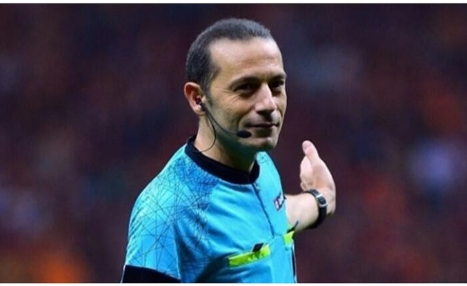 Süper Lig Derbi Hakemi Belli oldu.