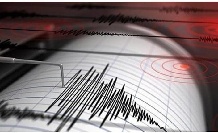 Deprem Türkiye yi Bırakmıyor.