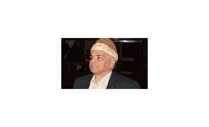 Ünlü Tiyatrocu Büyük Usta Rasim Öztekin 'i Kabyettik